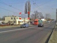 Билборд №91797 в городе Житомир (Житомирская область), размещение наружной рекламы, IDMedia-аренда по самым низким ценам!