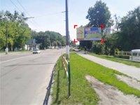 Билборд №91801 в городе Житомир (Житомирская область), размещение наружной рекламы, IDMedia-аренда по самым низким ценам!