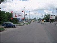 Билборд №91802 в городе Житомир (Житомирская область), размещение наружной рекламы, IDMedia-аренда по самым низким ценам!