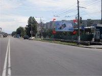 Билборд №91803 в городе Житомир (Житомирская область), размещение наружной рекламы, IDMedia-аренда по самым низким ценам!