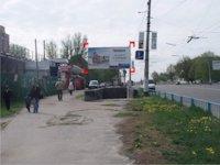 Билборд №91804 в городе Житомир (Житомирская область), размещение наружной рекламы, IDMedia-аренда по самым низким ценам!