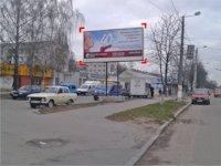 Билборд №91807 в городе Житомир (Житомирская область), размещение наружной рекламы, IDMedia-аренда по самым низким ценам!