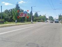Билборд №91808 в городе Житомир (Житомирская область), размещение наружной рекламы, IDMedia-аренда по самым низким ценам!