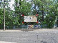 Билборд №91809 в городе Черновцы (Черновицкая область), размещение наружной рекламы, IDMedia-аренда по самым низким ценам!