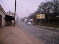 Билборд №91810 в городе Черновцы (Черновицкая область), размещение наружной рекламы, IDMedia-аренда по самым низким ценам!