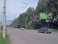 Билборд №91812 в городе Черновцы (Черновицкая область), размещение наружной рекламы, IDMedia-аренда по самым низким ценам!