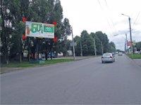 Билборд №91813 в городе Черновцы (Черновицкая область), размещение наружной рекламы, IDMedia-аренда по самым низким ценам!