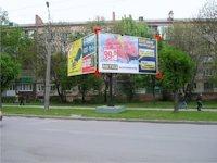 Билборд №91821 в городе Черновцы (Черновицкая область), размещение наружной рекламы, IDMedia-аренда по самым низким ценам!