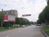 Билборд №91822 в городе Черновцы (Черновицкая область), размещение наружной рекламы, IDMedia-аренда по самым низким ценам!