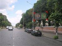 Билборд №91823 в городе Черновцы (Черновицкая область), размещение наружной рекламы, IDMedia-аренда по самым низким ценам!