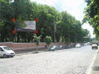 Билборд №91824 в городе Черновцы (Черновицкая область), размещение наружной рекламы, IDMedia-аренда по самым низким ценам!