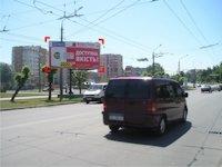 Билборд №91828 в городе Черновцы (Черновицкая область), размещение наружной рекламы, IDMedia-аренда по самым низким ценам!