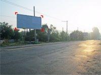 Билборд №91831 в городе Черновцы (Черновицкая область), размещение наружной рекламы, IDMedia-аренда по самым низким ценам!