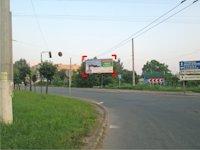 Билборд №91835 в городе Черновцы (Черновицкая область), размещение наружной рекламы, IDMedia-аренда по самым низким ценам!