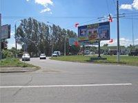 Билборд №91837 в городе Черновцы (Черновицкая область), размещение наружной рекламы, IDMedia-аренда по самым низким ценам!