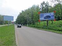 Билборд №91839 в городе Черновцы (Черновицкая область), размещение наружной рекламы, IDMedia-аренда по самым низким ценам!