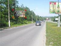 Билборд №91840 в городе Черновцы (Черновицкая область), размещение наружной рекламы, IDMedia-аренда по самым низким ценам!