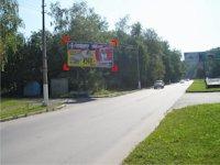 Билборд №91842 в городе Черновцы (Черновицкая область), размещение наружной рекламы, IDMedia-аренда по самым низким ценам!