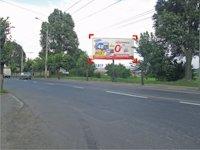 Билборд №91843 в городе Черновцы (Черновицкая область), размещение наружной рекламы, IDMedia-аренда по самым низким ценам!