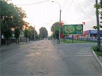 Билборд №91844 в городе Черновцы (Черновицкая область), размещение наружной рекламы, IDMedia-аренда по самым низким ценам!