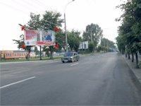 Билборд №91845 в городе Черновцы (Черновицкая область), размещение наружной рекламы, IDMedia-аренда по самым низким ценам!