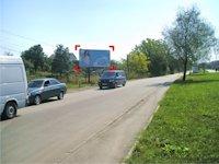 Билборд №91849 в городе Черновцы (Черновицкая область), размещение наружной рекламы, IDMedia-аренда по самым низким ценам!