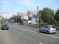 Билборд №91854 в городе Черновцы (Черновицкая область), размещение наружной рекламы, IDMedia-аренда по самым низким ценам!