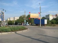 Билборд №91856 в городе Черновцы (Черновицкая область), размещение наружной рекламы, IDMedia-аренда по самым низким ценам!