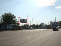 Билборд №91857 в городе Черновцы (Черновицкая область), размещение наружной рекламы, IDMedia-аренда по самым низким ценам!