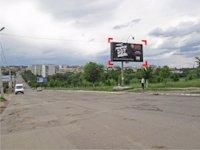 Билборд №91858 в городе Черновцы (Черновицкая область), размещение наружной рекламы, IDMedia-аренда по самым низким ценам!