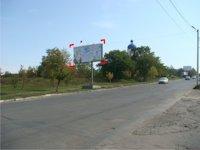 Билборд №91859 в городе Черновцы (Черновицкая область), размещение наружной рекламы, IDMedia-аренда по самым низким ценам!