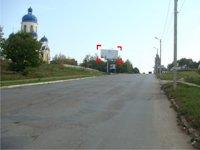 Билборд №91861 в городе Черновцы (Черновицкая область), размещение наружной рекламы, IDMedia-аренда по самым низким ценам!