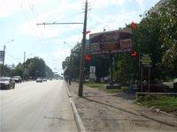 Билборд №91862 в городе Черновцы (Черновицкая область), размещение наружной рекламы, IDMedia-аренда по самым низким ценам!