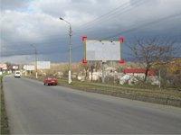 Билборд №91864 в городе Черновцы (Черновицкая область), размещение наружной рекламы, IDMedia-аренда по самым низким ценам!