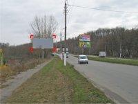 Билборд №91865 в городе Черновцы (Черновицкая область), размещение наружной рекламы, IDMedia-аренда по самым низким ценам!