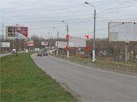 Билборд №91866 в городе Черновцы (Черновицкая область), размещение наружной рекламы, IDMedia-аренда по самым низким ценам!