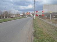 Билборд №91868 в городе Черновцы (Черновицкая область), размещение наружной рекламы, IDMedia-аренда по самым низким ценам!