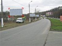 Билборд №91869 в городе Черновцы (Черновицкая область), размещение наружной рекламы, IDMedia-аренда по самым низким ценам!