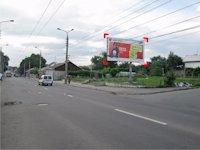 Билборд №91870 в городе Черновцы (Черновицкая область), размещение наружной рекламы, IDMedia-аренда по самым низким ценам!