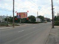 Билборд №91871 в городе Черновцы (Черновицкая область), размещение наружной рекламы, IDMedia-аренда по самым низким ценам!