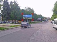 Билборд №91872 в городе Каменец-Подольский (Хмельницкая область), размещение наружной рекламы, IDMedia-аренда по самым низким ценам!