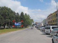 Билборд №91873 в городе Каменец-Подольский (Хмельницкая область), размещение наружной рекламы, IDMedia-аренда по самым низким ценам!