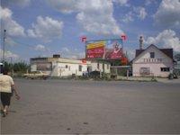 Билборд №91874 в городе Каменец-Подольский (Хмельницкая область), размещение наружной рекламы, IDMedia-аренда по самым низким ценам!