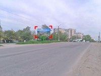 Билборд №91876 в городе Каменец-Подольский (Хмельницкая область), размещение наружной рекламы, IDMedia-аренда по самым низким ценам!