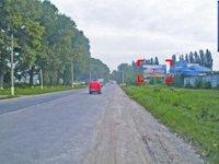 Билборд №91877 в городе Каменец-Подольский (Хмельницкая область), размещение наружной рекламы, IDMedia-аренда по самым низким ценам!