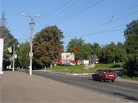 Билборд №91896 в городе Калуш (Ивано-Франковская область), размещение наружной рекламы, IDMedia-аренда по самым низким ценам!
