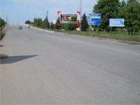Билборд №91898 в городе Дрогобыч (Львовская область), размещение наружной рекламы, IDMedia-аренда по самым низким ценам!