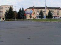 Билборд №91902 в городе Дрогобыч (Львовская область), размещение наружной рекламы, IDMedia-аренда по самым низким ценам!