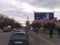 Билборд №91904 в городе Дрогобыч (Львовская область), размещение наружной рекламы, IDMedia-аренда по самым низким ценам!