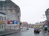 Билборд №91907 в городе Дрогобыч (Львовская область), размещение наружной рекламы, IDMedia-аренда по самым низким ценам!